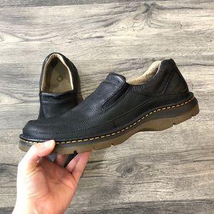 Men's Non Slip Dr. Martens Slip On Dress Shoe
